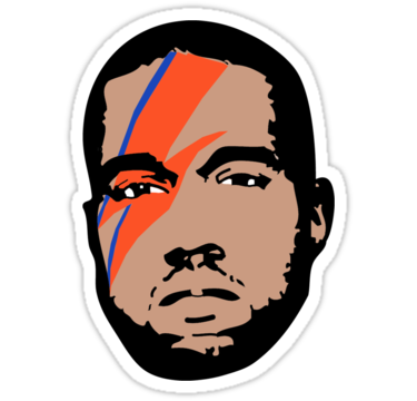 KanyeWestBowie