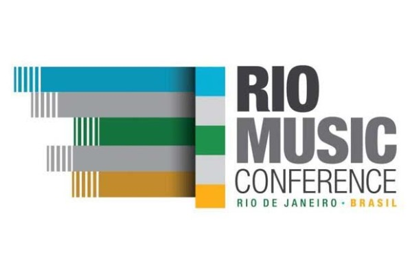 Rio Music Conference Logo