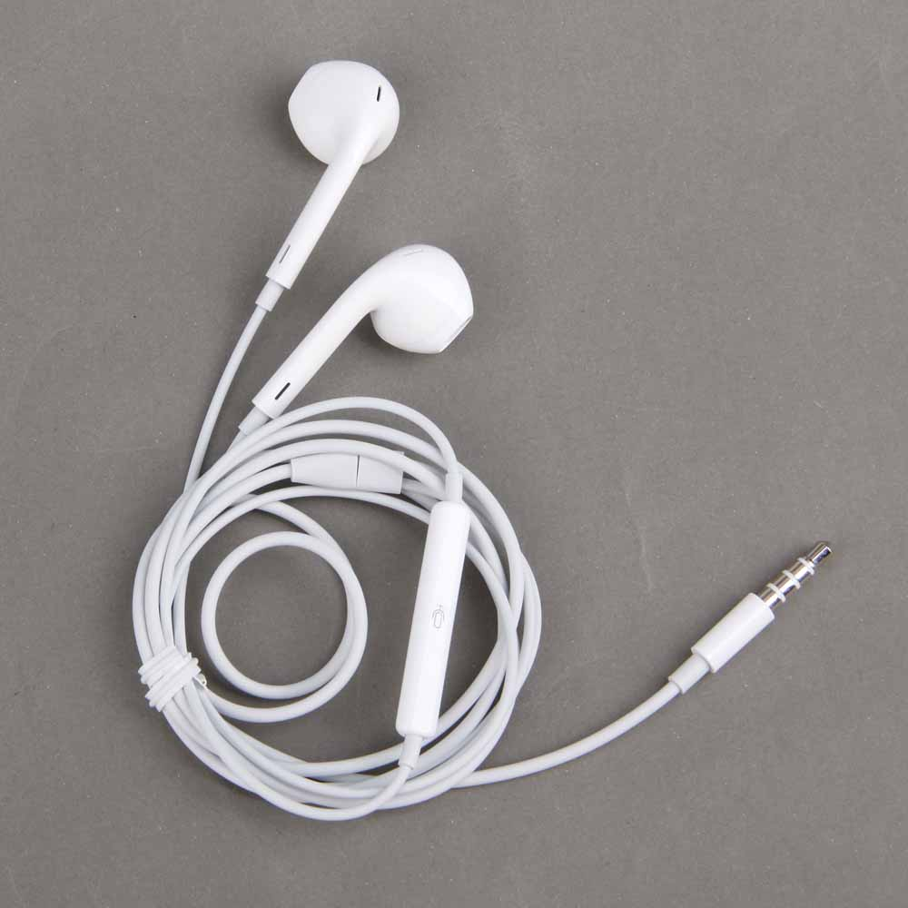 apple iphone earbuds