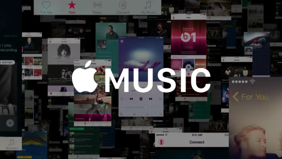 apple music pic