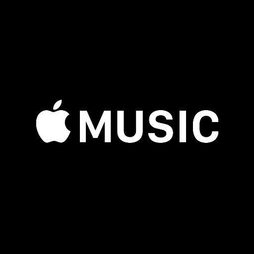 apple music square
