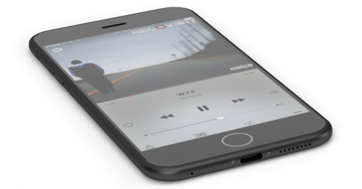 apple iphone prototype