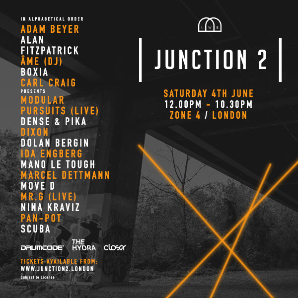 junction 2 square