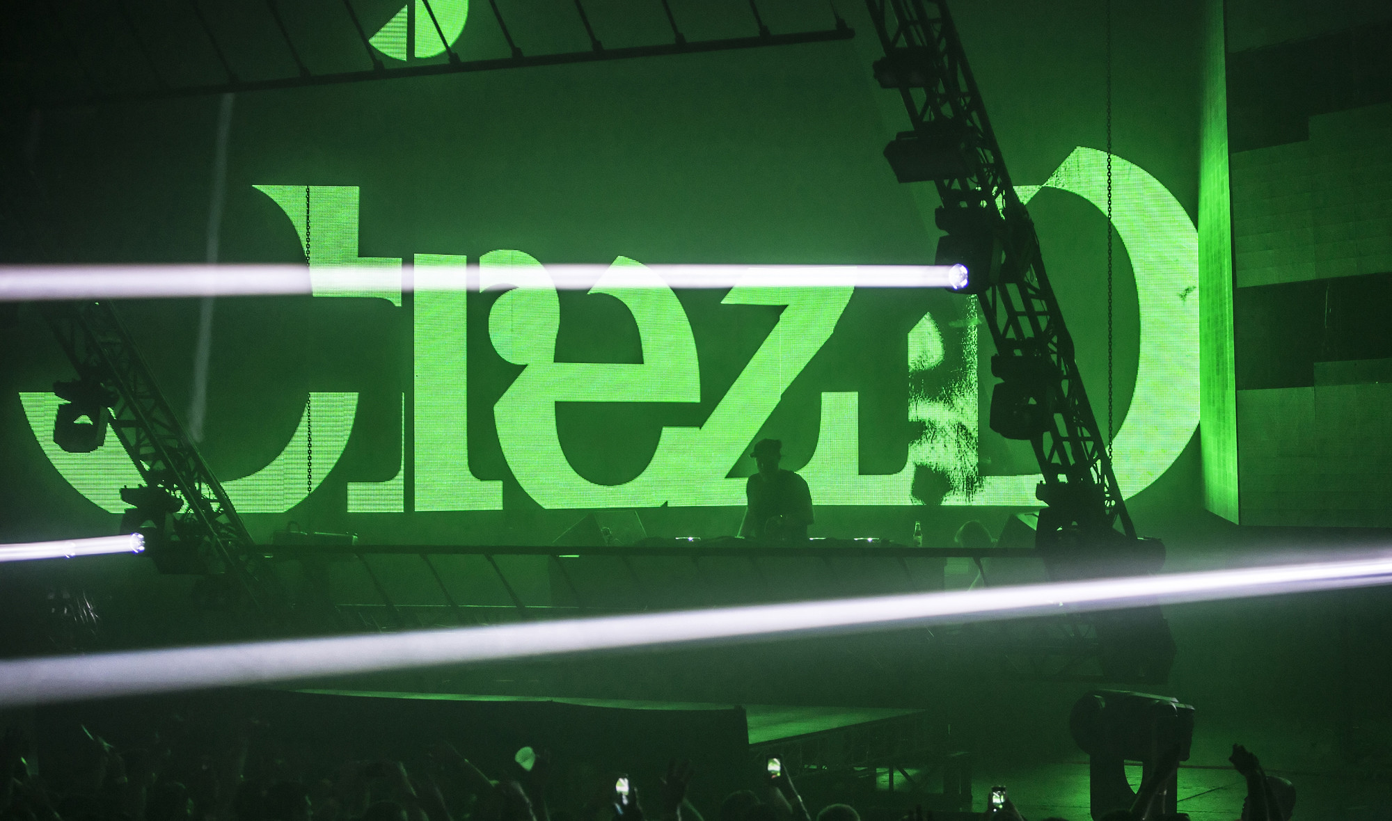 Eric Prydz Unveils Release Date For His New Cirez D Record