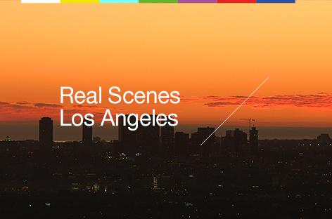 Real Scenes LA