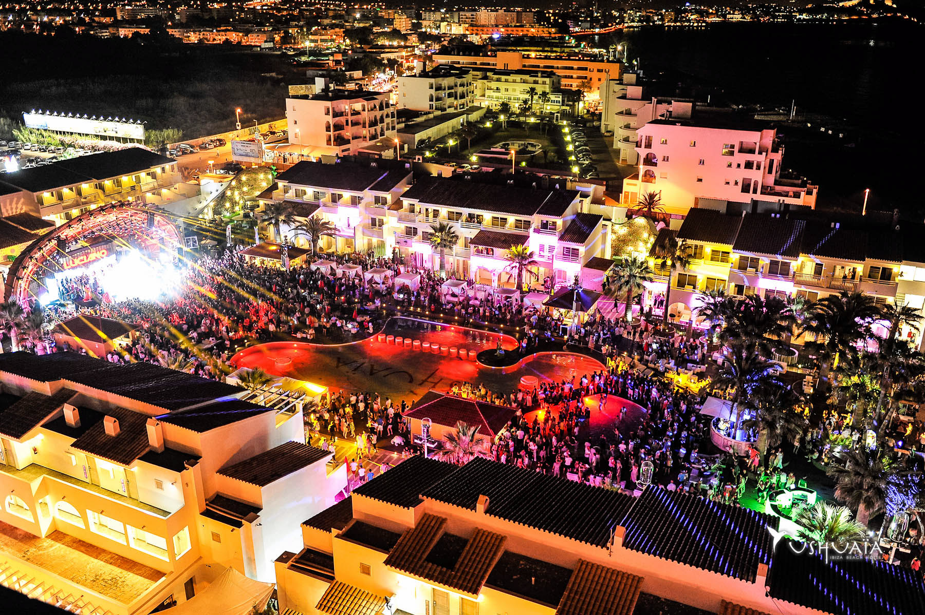 ushua a ibiza opening party to feature richie hawtin guy gerber maya jane coles and more 6am. Black Bedroom Furniture Sets. Home Design Ideas
