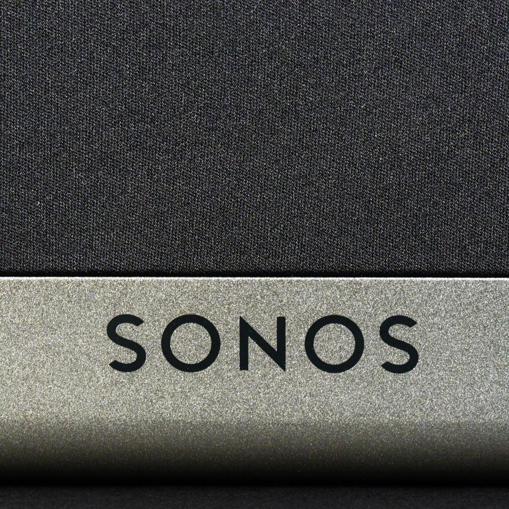 sonos speaker logo
