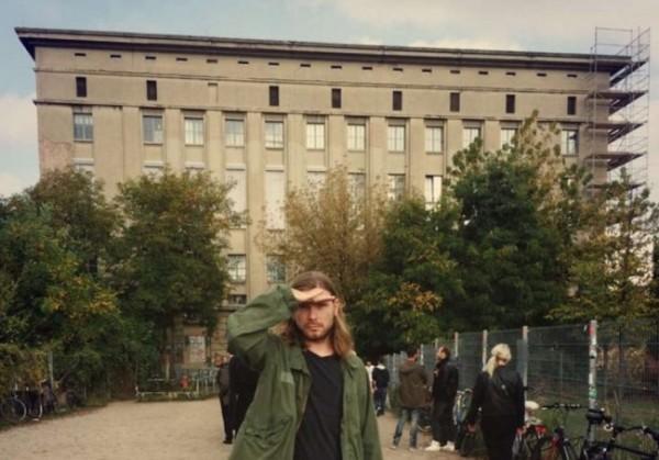 Marcel Dettmann Berghain