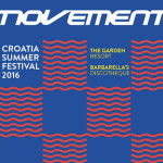 Movement To Touch Down In Croatia This Summer