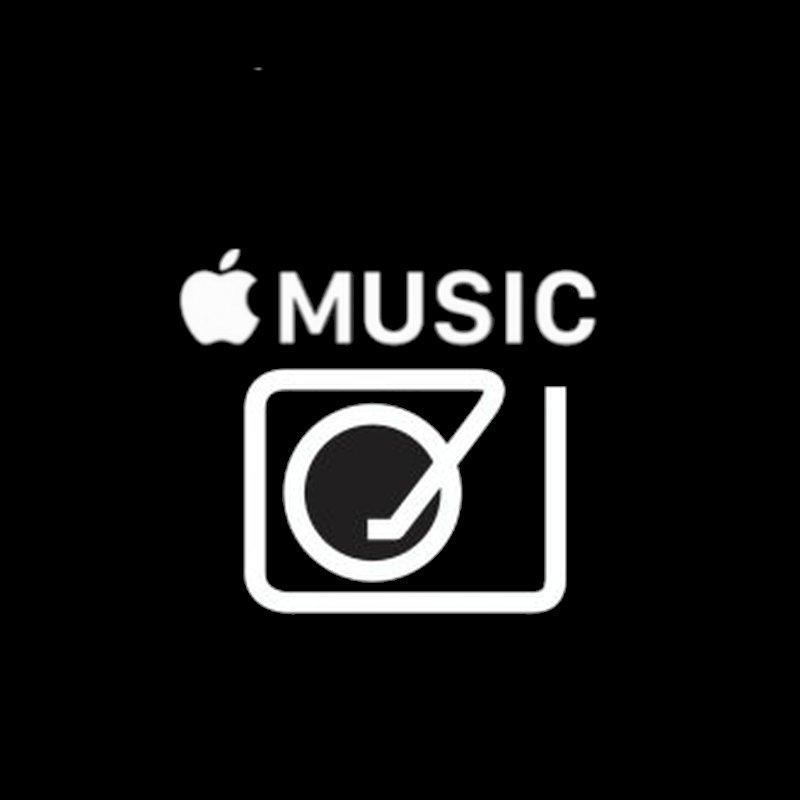 apple dubset logo