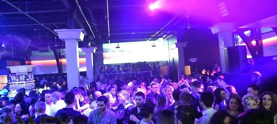 Annex Detroit. Photo courtesy of Alex via Annex Facebook