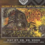 #TBT Series: What Was It Like To Be At The First Ever DEMF/Movement In 2000?