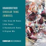 Exclusive Premiere: Circular Thing (Raumakustik Remix) [Circus Recordings]