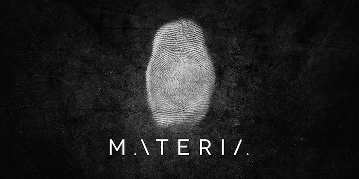 MateriaCover