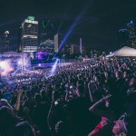 Movement Detroit Releases Stage Info and Set Times for 2016