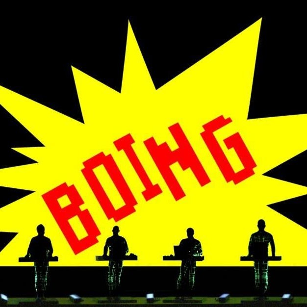 kraftwerk boing feature square