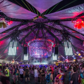 EDC Las Vegas Used a Series of Radio Mixes To Announce 2016 Lineup, which includes Plastikman