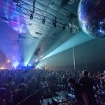 III Points Booked LCD Soundsystem, Dixon, DJ Koze, Maya Jane Coles and more for 2016 Edition