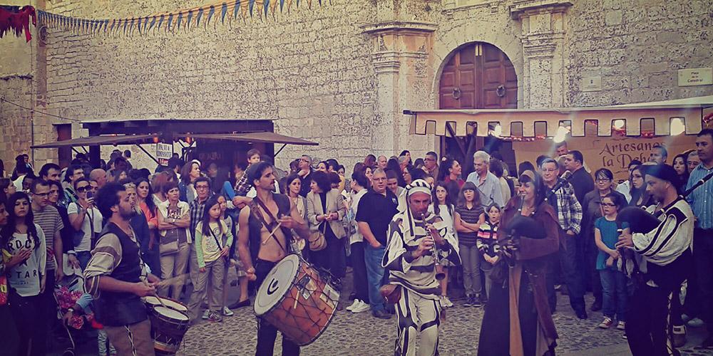 Ibiza Fiestas. Photo courtesy of Save Ibiza