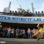 Win 2 GA Weekend Passes to Movement Detroit 2016!