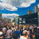 The Mayor of Detroit Declares Techno Week 2016 in Honor of Movement