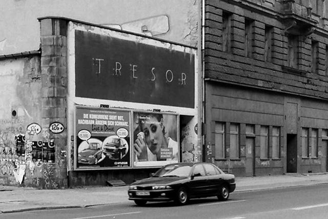 TresorOld