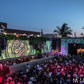 City of New York Shuts Down The Brooklyn Mirage, Cityfox Experience Cancels Party