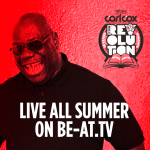 Can't Make It to Space Ibiza to Say Goodbye to Carl Cox? BE-AT.TV Will Live Stream It For You!
