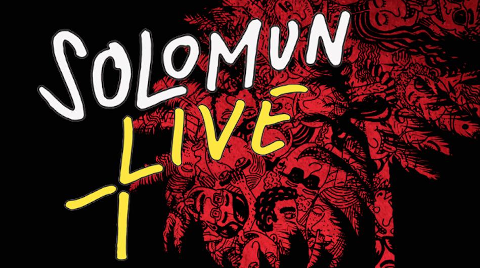 Solomun+LIVE_generalArtwork