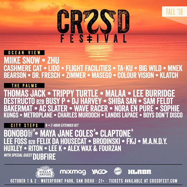 CRSSD Fall