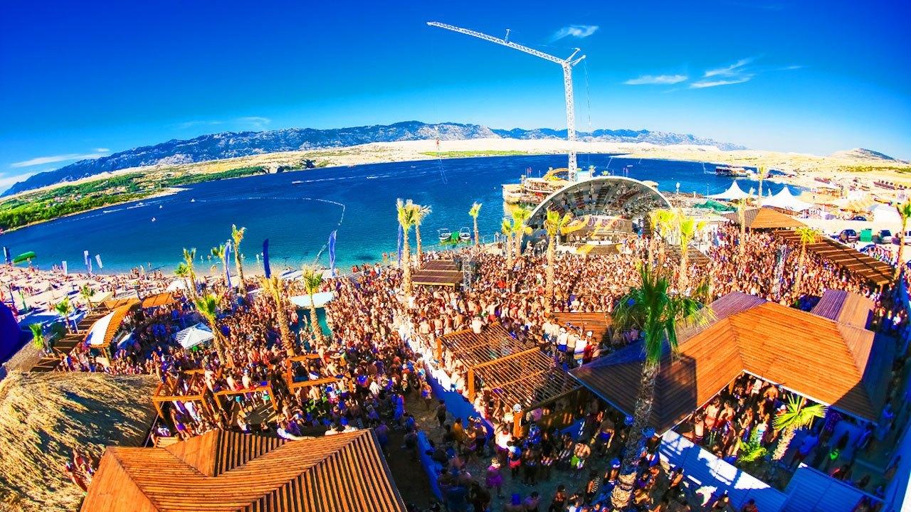 Croatia Festival