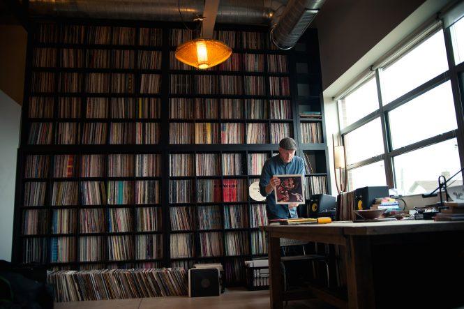 DVS1 Vinyl