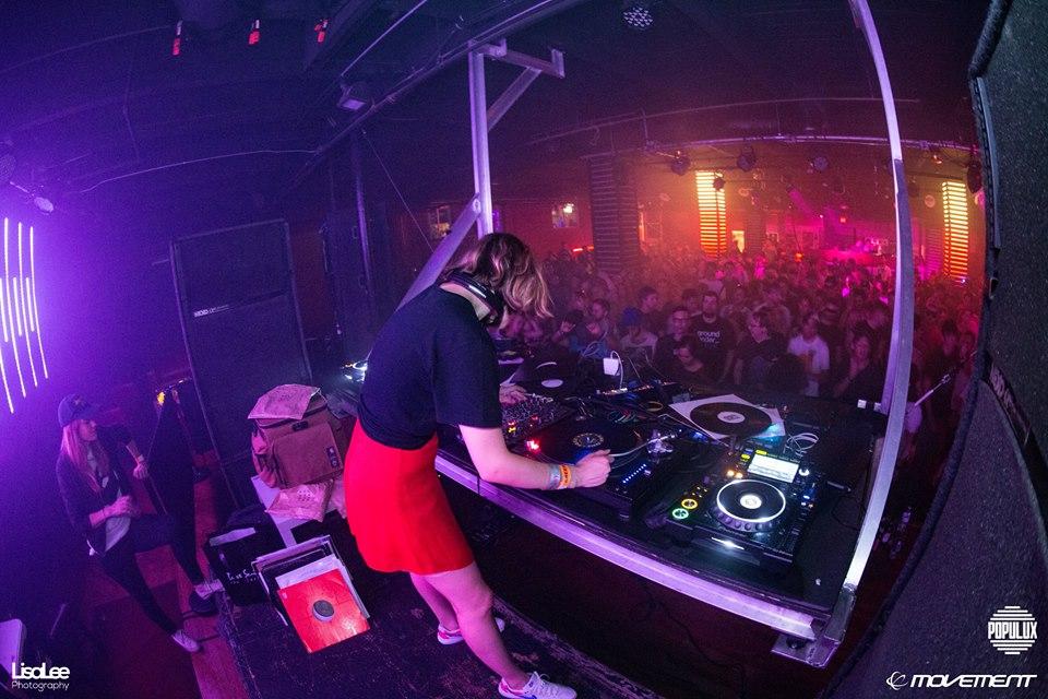 Populux Nightclub