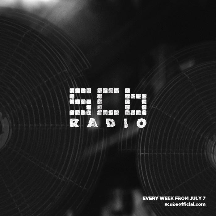SCB Radio Square