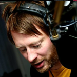 "Radiohead's Thom Yorke Curates ""Bedtime Mix"" For BBC Radio 1"