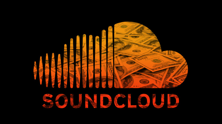 SoundCloud money