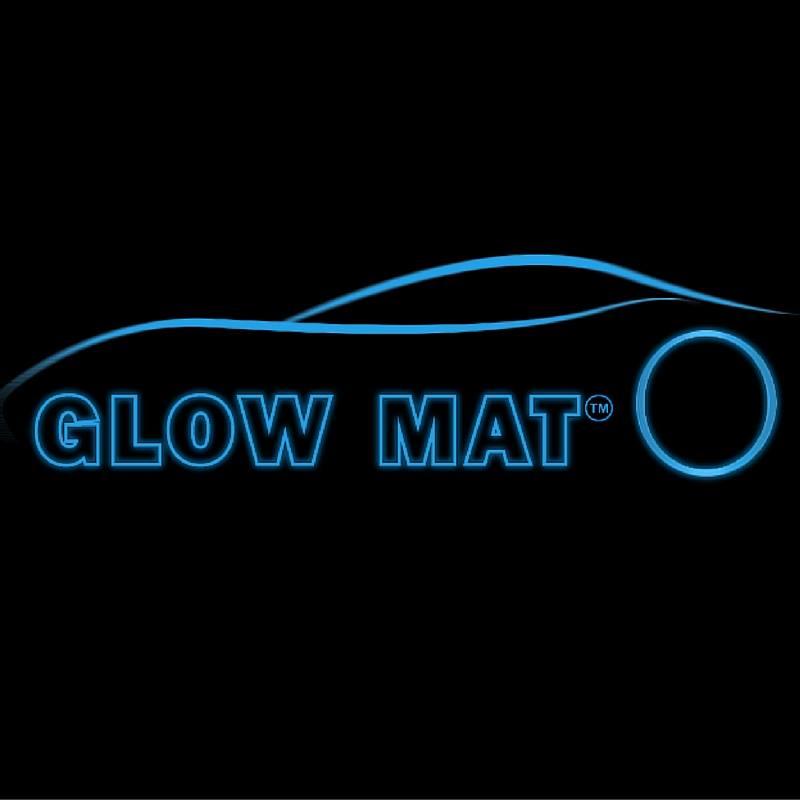 Introducing The Glow Mat Light Up Your Car Floor 6am