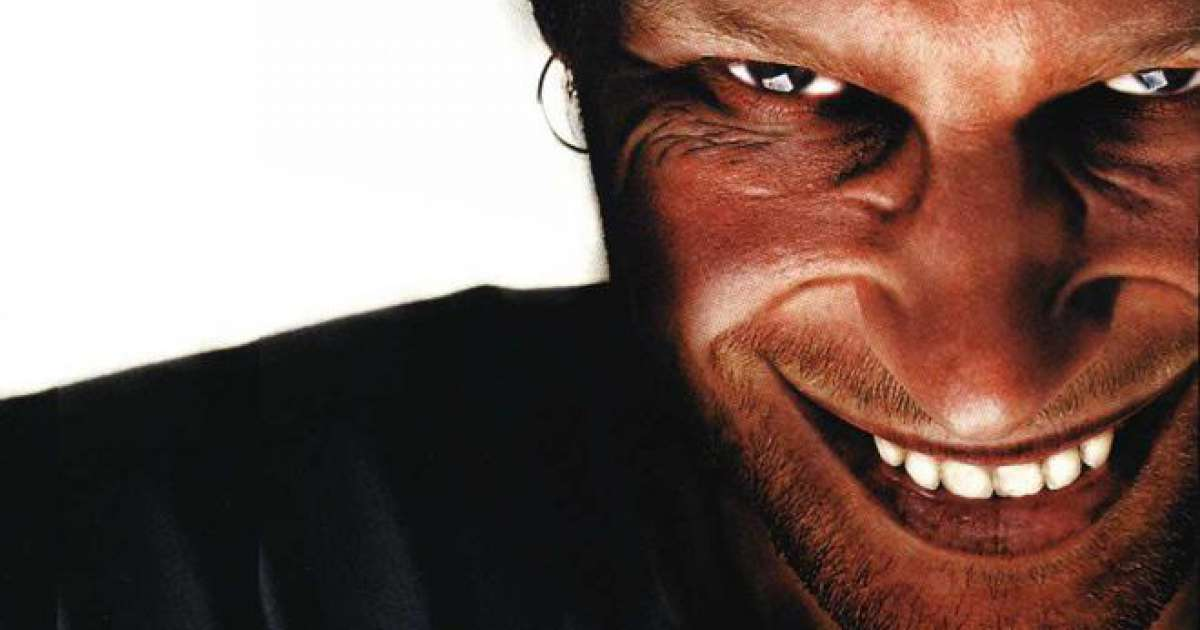 Aphex Twin Face