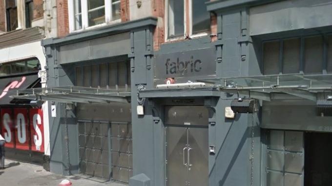 Fabric London 1