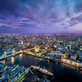 Think You Have What It Takes to be Night Czar of London?