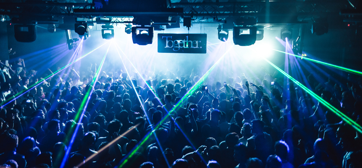 Ministry of Sound in London