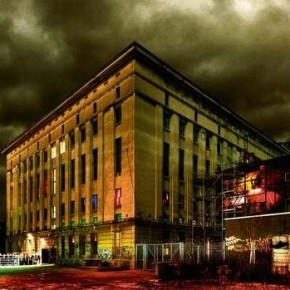 The BBC Tells You How to Get Into Berghain