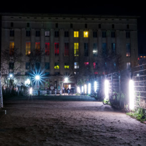 24 Hours in Berlin: Berghain/Panorama Bar, Club der Visionaere, Lollapalooza and more