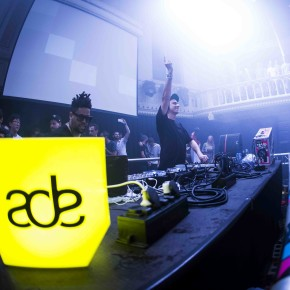Amsterdam Dance Event (ADE) Announces Full 2016 Programme