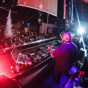 Rewatch Carl Cox's Final Chapter All-Vinyl Set at Music Is Revolution, Space Ibiza in HD