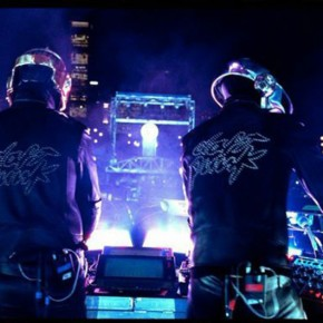 ENOUGH With The Daft Punk Tour Rumors