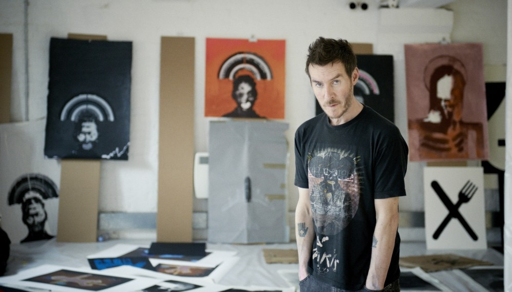 You are here home news could massive attack founder robert del