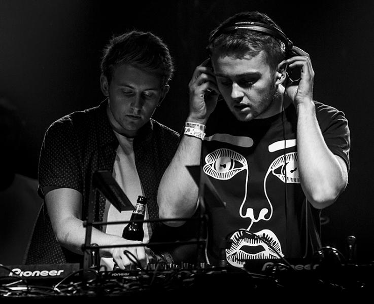 Disclosure DJ Set