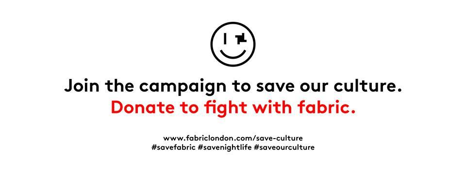 Fabric Campaign