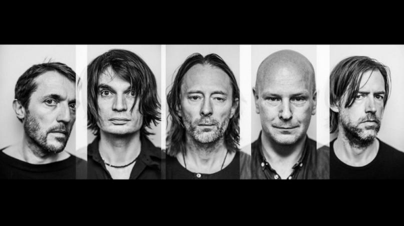 Radiohead Group